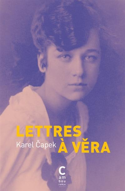 Lettres à Vera