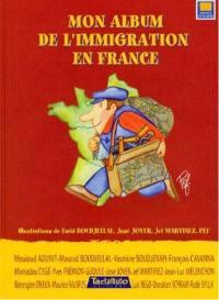 Mon album de l'immigration en France