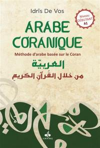 Arabe coranique