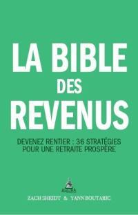 La bible des revenus
