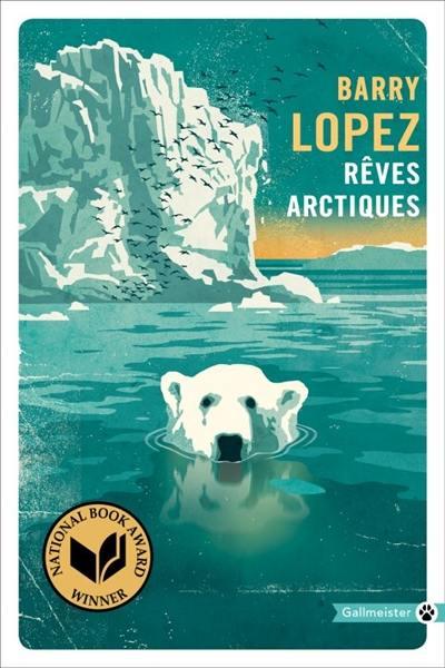Rêves arctiques : imagination et désirs dans un paysage nordique