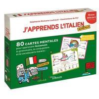 J'apprends l'italien autrement