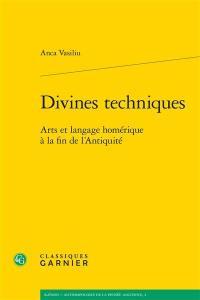 Divines techniques