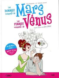 Les hommes viennent de Mars, les femmes viennent de Vénus, Best-of