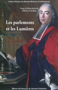 Les parlements et les Lumières