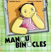 Manou binocles