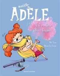 Mortelle Adèle. Volume 9, La rentrée des claques