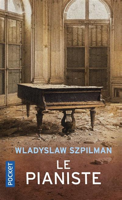 Le pianiste, Journal de Wilm Hosenfeld