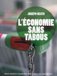 L'économie sans tabous