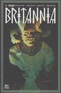 Britannia. Volume 1,
