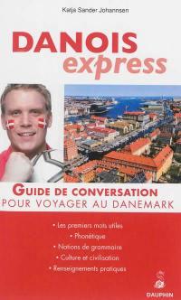 Danois express, pour voyager au Danemark