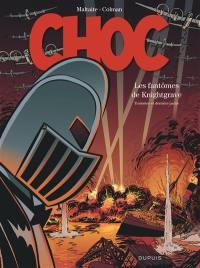 Choc. Volume 3, Les fantômes de Knightgrave