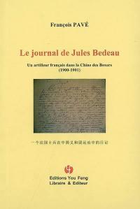 Le journal de Jules Bedeau