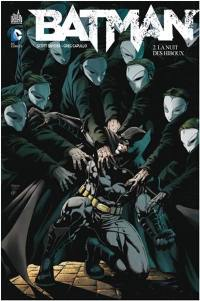 Batman. Volume 2, La nuit des hiboux