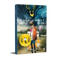 Middlewest. Volume 1, Anger