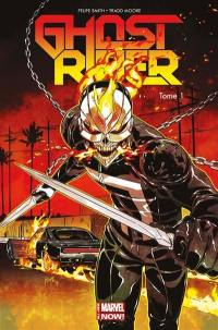 Ghost Rider. Volume 1, Vengeance mécanique