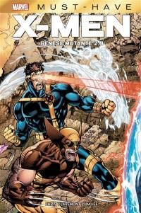 X-Men, Genèse mutante 2.0
