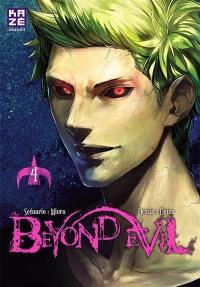 Beyond evil. Volume 4,