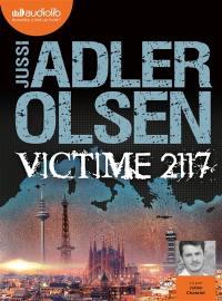 Les enquêtes du département V. Volume 8, Victime 2117