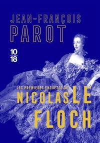 Les premières enquêtes de Nicolas Le Floch