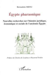 Egypte pharaonique