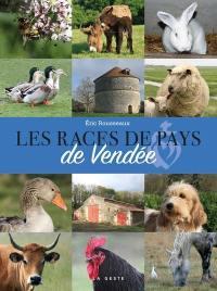 Les races de pays en Vendée