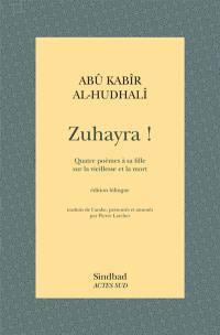 Zuhayra !