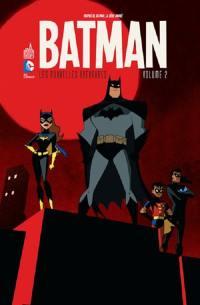Batman. Volume 2,