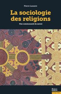 La sociologie des religions