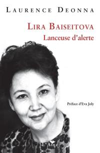 Lira Baiseitova