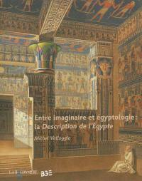 Entre imaginaire et égyptologie