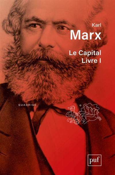 Le capital, Livre premier, Le procès de production du capital