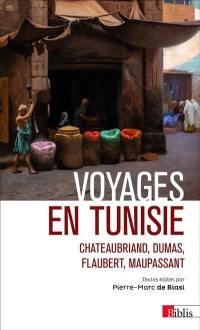 Voyages en Tunisie