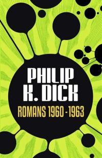 Romans, 1960-1963