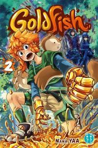 Goldfish. Volume 2,