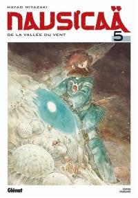 Nausicaä. Volume 5,