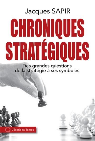 Chroniques stratégiques