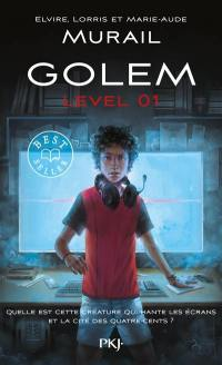Golem. Volume 1,