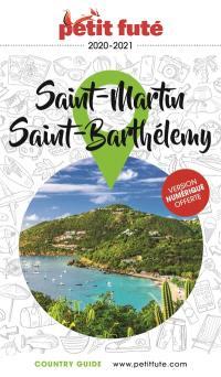 Saint-Martin, Saint-Barthélemy