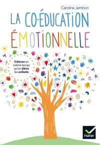 La co-éducation émotionnelle