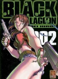Black lagoon. Volume 2,
