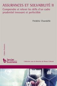 Assurances et solvabilité II