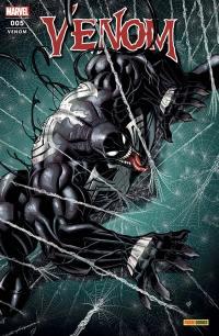 Venom. n° 5,