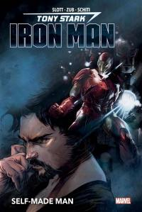 Tony Stark. Volume 1, Self-made man