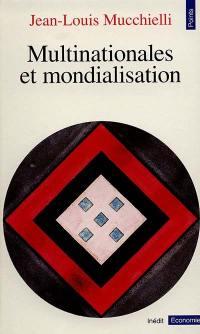 Multinationales et mondialisation