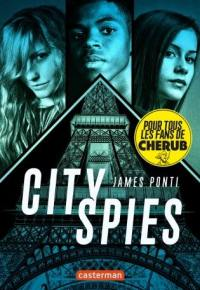 City spies. Volume 1,
