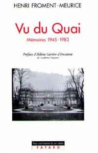 Vu du Quai (1945-1983)