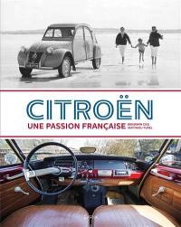 Citroën, une passion française