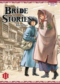 Bride stories. Volume 11,