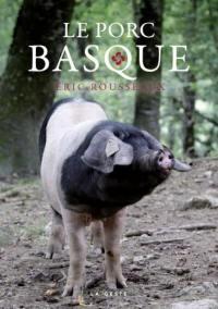 Le porc basque